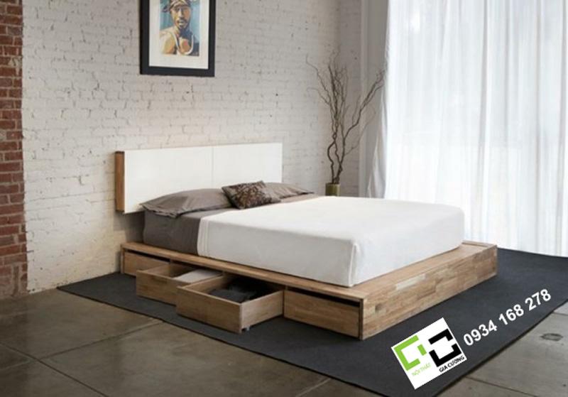 Mẫu giường ngủ 12