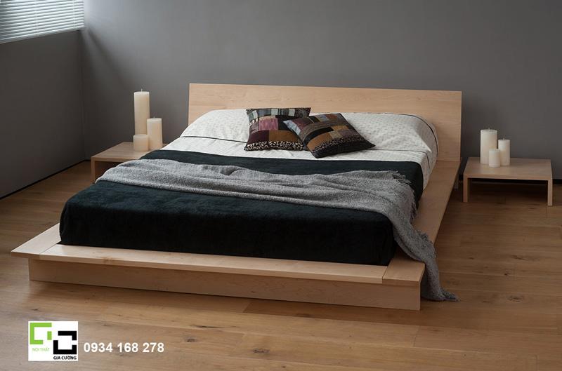 Mẫu giường ngủ 17
