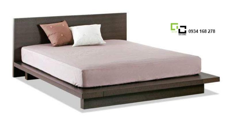 Mẫu giường ngủ 25