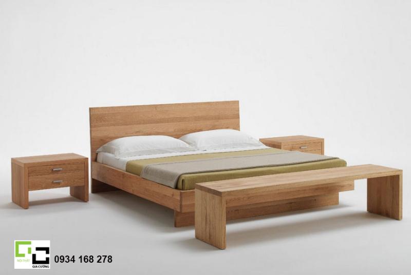 Mẫu giường ngủ 29