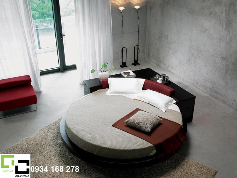 Mẫu giường ngủ 39
