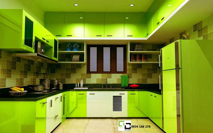 Nội thất bếp đẹp 11