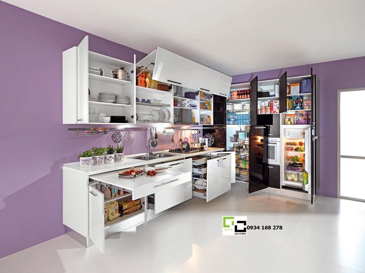 Nội thất bếp đẹp 17