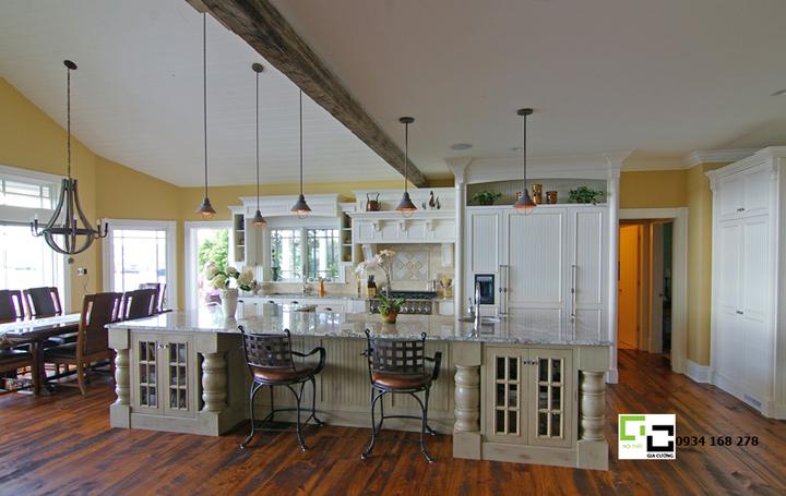 Nội thất bếp đẹp 36