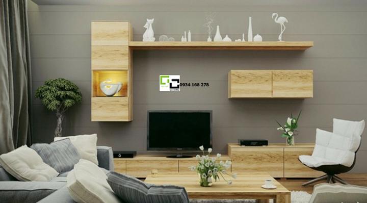 Phòng khách hiện đại 03
