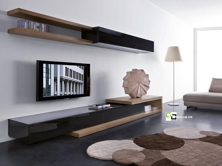 Phòng khách hiện đại 14