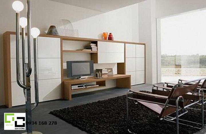 Phòng khách hiện đại 18