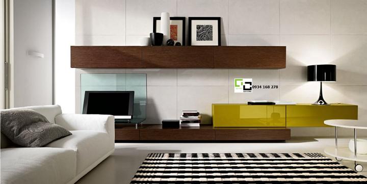 Phòng khách hiện đại 23