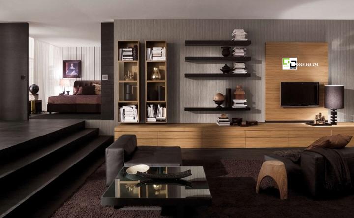 Phòng khách hiện đại 31