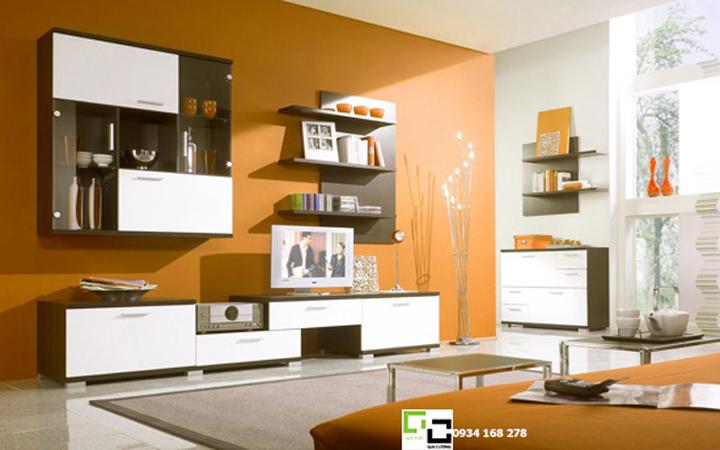 Phòng khách hiện đại 32