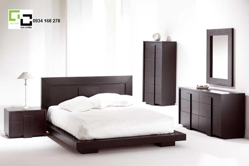 Phòng ngủ đẹp 02