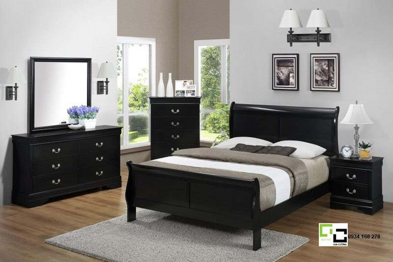 Phòng ngủ đẹp 04