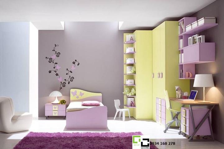 Phòng ngủ đẹp 38