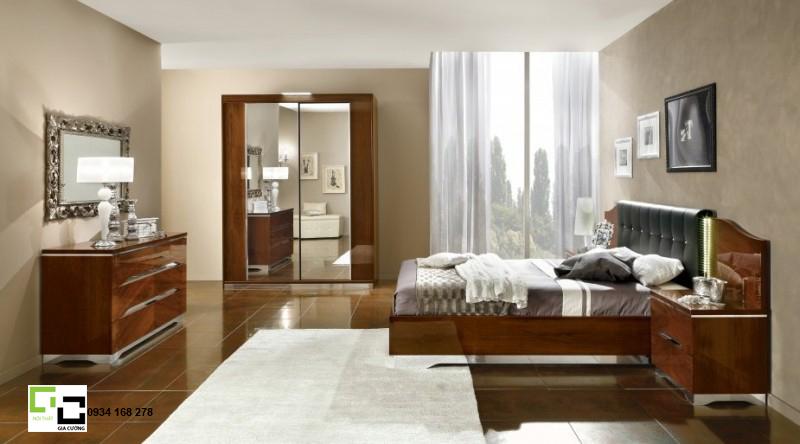 Phòng ngủ đẹp 06
