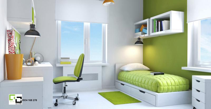 Phòng ngủ đẹp 09