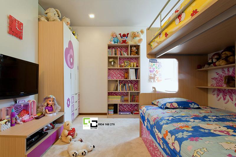 Phòng ngủ đẹp 23