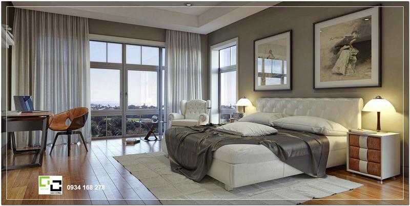 Phòng ngủ đẹp 27