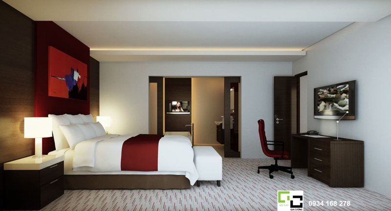 Phòng ngủ đẹp 31