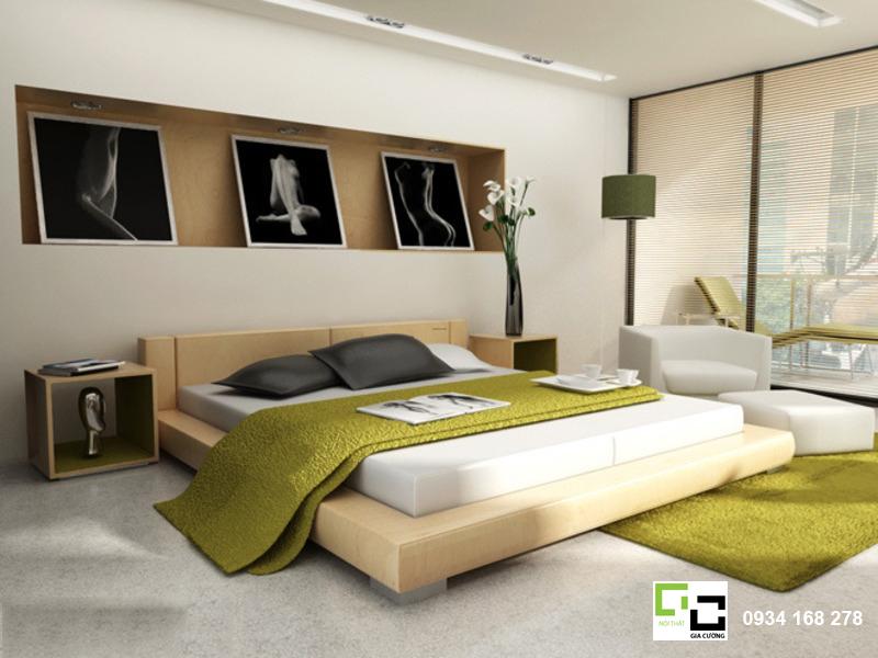 Phòng ngủ đẹp 33