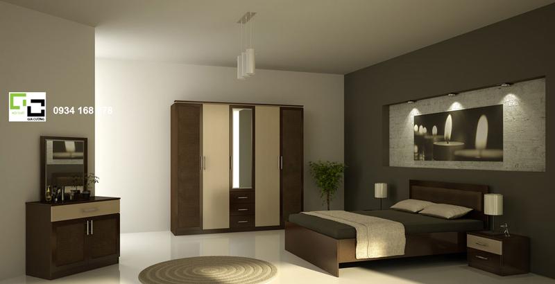 Phòng ngủ đẹp 36